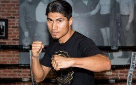 Гарсия: Хотел бы встретиться на ринге с победителем боя «Кроуфорд-Индонго»
