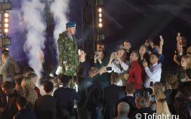Денис Лебедев поделился деталями подготовки к бою с Фланаганом