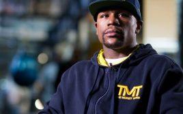 Де Ла Хойя: Мейвезер превратил бокс в бизнес, люди хотят увидеть «Экшн»