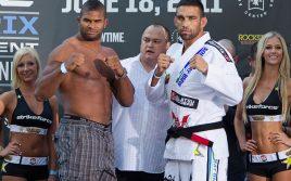 [ПРЕВЬЮ] Фабрисио Вердум — Алистар Оверим 3, UFC 2013