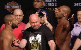 Прямая трансляция UFC 214: Джон Джонс - Даниэль Кормье 2
