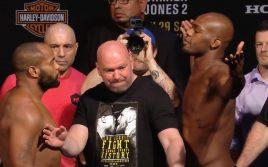 Прямая трансляция UFC 214: Джон Джонс — Даниэль Кормье 2