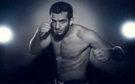 20 октября на Bellator 185: Александр Шлеменко - Гегард Мусаси