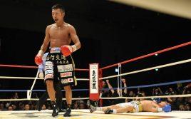 Два известных японских экс-чемпиона объявили о завершении карьеры
