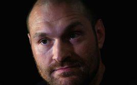 Фьюри планирует вернуться на ринг в сентябре