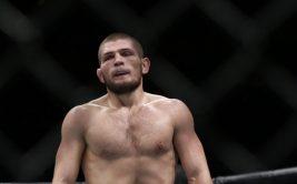 Хабиб Нурмагомедов имеет большие проблемы с UFC