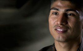 Гарсия: Все еще хочу провести объединительный бой с Линаресом