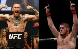 Хабиб Нурмагомедов - Конор Макгрегор 30 декабря на турнире UFC 219?