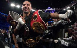 Андре Уорд: Если у вас нет желания боксировать, то и в ринге вас быть не должно