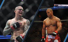 [ПРЕВЬЮ] Гектор Ломбард — Энтони Смит, UFC Fight Night 116