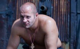 Федор Емельяненко не тот, за кого себя выдает?