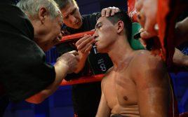 Дмитрий Бивол: Буду стремиться к званию абсолютного чемпиона мира