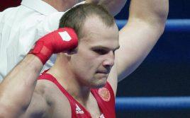 Сергей Кузьмин узнал имя следующего соперника
