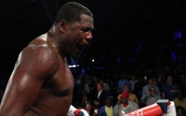 Луис Ортис может сохранить статус претендента на титул WBA