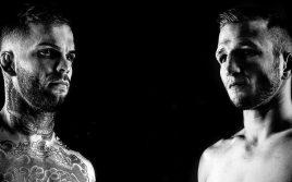 Коди Гарбрандт — Ти Джей Диллашоу, бой на UFC 217