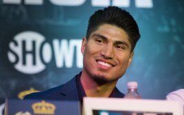Майки Гарсия узнал дату возвращения на ринг