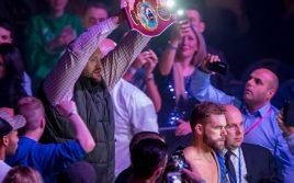 WBO назначила бой «Билли Джо Сондерс — Давид Лемье»