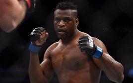 Фрэнсис Нганну: UFC будет выгодна моя победа над Алистаром Оверимом