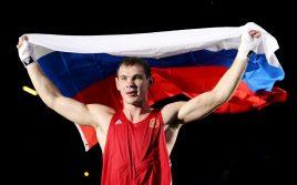 Егор Мехонцев: Российской сборной нужно ехать на Игры под нейтральным флагом и побеждать!