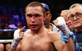Сергей Липинец: Я не получу признания, если не буду драться с бойцами вроде Гарсии