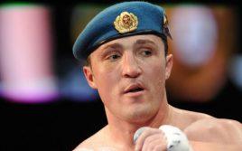 Лебедев ответил на претензии за подаренный Тайсону берет ВДВ