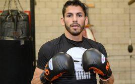 Линарес: Готов сменить весовую категорию ради боя с Гарсией