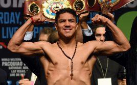 Варгас: Хочу сразиться за титул WBC или IBF