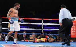 Лукас Матиссе: Хочу драться с Дэнни Гарсией или Пакьяо!