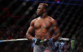 Фрэнсис Нганну: Недолго осталось Миочичу быть чемпионом!
