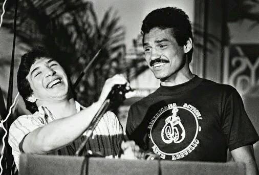 Манчини и Аргуэйо на пресс-конференции