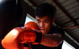 Джервин Анкахас: Хочу боя с Наоя Иноуэ, он самый лучший боксер