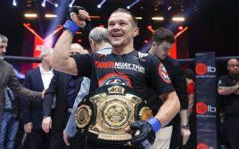 Петр Ян: За 2-3 года смогу добраться до титула UFC!
