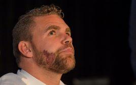 Фрэнк Уоррен: В сентябре намерены организовать бой «Сондерс — Дигейл»
