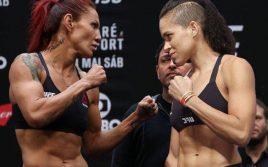 Сайборг — Нуньес 7 июля в Лас-Вегасе на UFC 226?