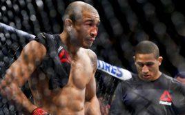 Тренер: Альдо хочет поскорее положить конец контракту UFC