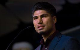 Майки Гарсия: Моя цель — стать лучшим боксером своего поколения