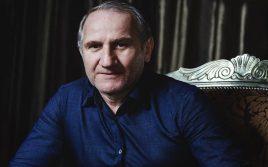 Майрбек Хасиев: Наш первый ивент на арабской земле оказался успешным