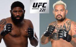 [ПРЕВЬЮ] Марк Хант — Кёртис Блейдс на UFC 221