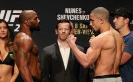 Йоэль Ромеро может сразиться за титул с Робертом Уиттакером на UFC 225