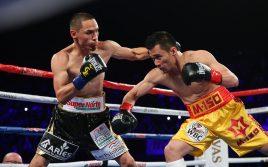 Роман Гонсалес: Эстрада выиграл этот бой в два или три очка!