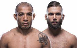 Джереми Стивенс согласился провести поединок против Жозе Альдо на UFC Singapore