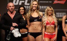 Ронда Роузи никогда не вернётся в MMA
