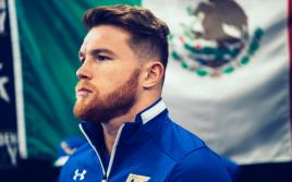 Пятая допинг-проба Канело Альвареса оказалась отрицательной