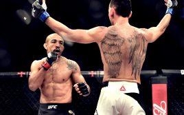Жозе Альдо все ещё жаждет титульного боя, но может уйти в бокс