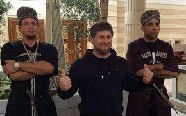 Рамзан Кадыров: Если США не устраивает, что в UFC есть наши бойцы, то есть и другие площадки
