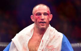 Алексей Олейник может сразиться с Фабрисио Вердумом на турнире UFC в Москве