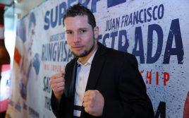 Карлос Куадрас принял решение сменить весовую категорию
