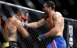 Гегард Мусаси: Надеюсь, что Белфорт не возобновит карьеру в Bellator