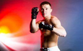 Петр Ян: С удовольствием выступил бы на UFC в Москве