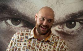 Тайсон Фьюри: Бизнес сторона бокса мне не помеха, если нужно — буду драться бесплатно!